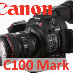 Canon C100 Mark II announced!