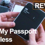 WD Passport Wireless Review