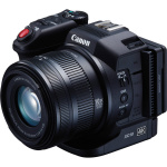 Canon XC10 announced