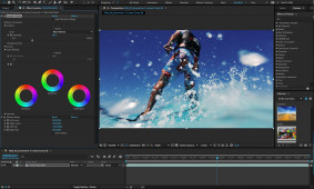 Adobe Premiere CC 2015.1 Feature Update