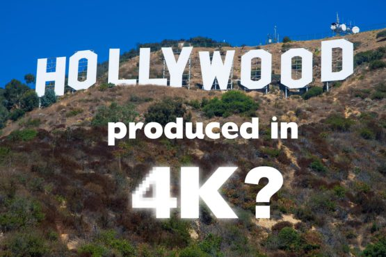 List of 4K Mastered Hollywood Movies